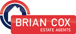 Brian Cox Estate Agents- North Harrow logo