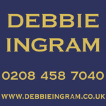 Debbie Ingram, Hendon logo