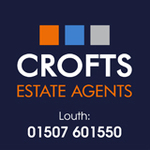 Crofts Estate Agents, Louth Sales logo