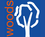 Woods Estate Agents, Brimsham Park, Yate logo