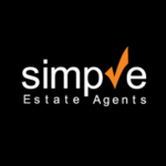 Simple Estate Agents, Hayes logo
