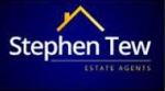 Stephen Tew Estate Agents, Blackpool logo
