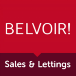 Belvoir, Leamington Spa logo