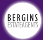 Bergins Estate Agents, Northenden logo