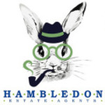 Hambledon Estate Agents, Shaftesbury logo