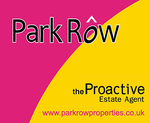 Park Row Properties logo