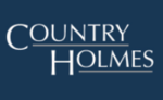 Country Holmes, Glossop logo