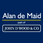 Alan de Maid Bromley Lettings, Bromley Lettings logo