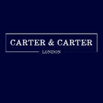 CARTER & CARTER LONDON logo