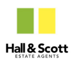 Hall & Scott, Ottery St Mary logo
