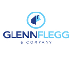 Glenn Flegg & Co, Langley logo