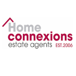 Home Connexions (Sales), Hairmyres Sales logo