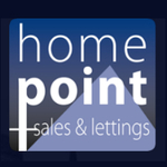 Homepoint (Walsall) logo