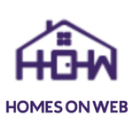 Homes On Web, Atterbury logo