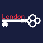 London Key logo