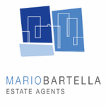 Mario Bartella Estate Agents logo