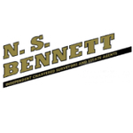 N.S. Bennett and Associates (Stanley) logo
