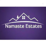 Namaste Estates logo
