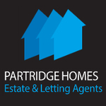 Partridge Homes Shirley logo