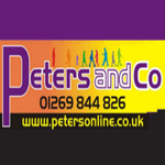 Peters And Company logo