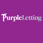 Purple Letting, Plymouth logo