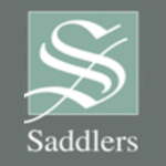Saddlers logo