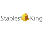 Staples & King Ltd logo