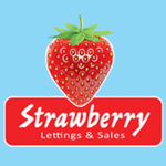 Strawberry Lettings and Sales logo