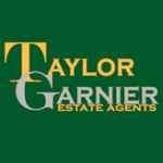 Taylor Garnier Estate Agents (Wickham) logo
