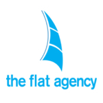The Flat Agency (Southsea) logo