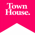 Townhouse Lettings, City Centre logo