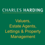 Charles Harding - Old Town, Old Town logo