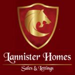 Lannister Homes, Leicester logo