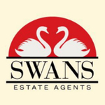 Swans Estate Agents logo