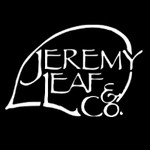 Jeremy Leaf, East Finchley logo