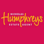 Nicholas Humphreys, Sales and Letting Agents in Northampton logo
