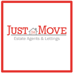 Just Move Estate Agents, Erdington logo