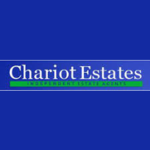 Chariot Estates, Burntwood logo