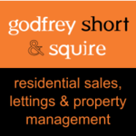 Godfrey Short & Squire logo