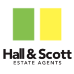 Hall & Scott, Topsham logo