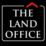 The Land Office, Harpenden logo