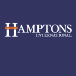 Hamptons, Teddington logo
