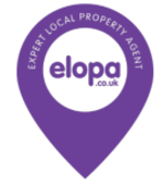 Elopa Estate Agents, Sunderland logo