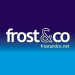 Frost & Co, Poole, Dorset logo