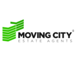 Moving City, London E1 logo