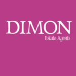 Dimon Estate Agents, Gosport logo