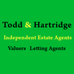 Todd & Hartridge, Portsmouth logo