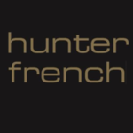 Hunter French, Bath logo