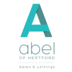 Abel of Hertford, Hertford logo