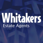 Whitakers, Sutton Sales logo